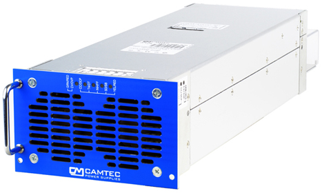 AC/DC Embedded & Scalabel Power Supply 2kW     >100kW