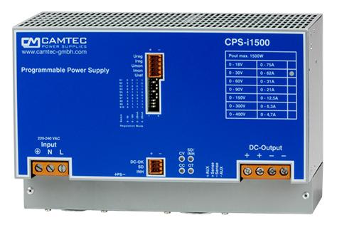 CPS-i1500 Блок питания лабораторный