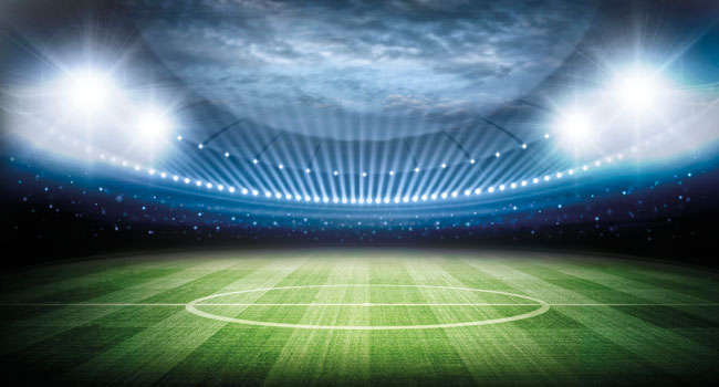 Football Stadiums Camtec Power Supplies